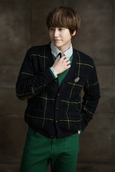 Kyuhyun Is The Warmest Gift