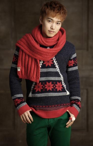 Sungmin The Warmest Gift